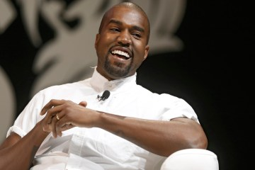 Kanye West. Los fanáticos del rapero en Nashville demuestran su poco aprecio a Taylor Swift. Cúsica Plus