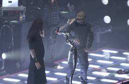 Korn. Corey Taylor. A Different World. Nuevo tema. The Serenity of Suffering. Cúsica Plus