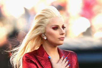 Lady Gaga. Medio Tiempo. Super Bowl. Negado por la NFL. Cúsica Plus