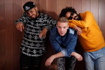 Major Lazer. Showtek. Believer. Nuevo tema. Cúsica Plus
