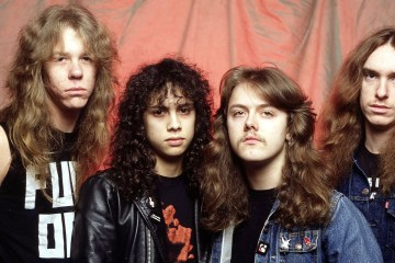 Metallica. Back to the Front. Libro. Master of Puppets. Cúsica Plus