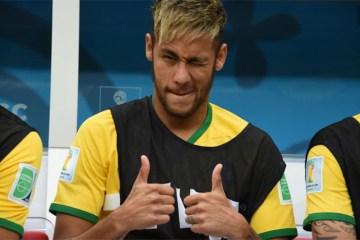 Neymar Jr. Nueva carrera musical. Fútbol. Brasil. Cúsica Plus