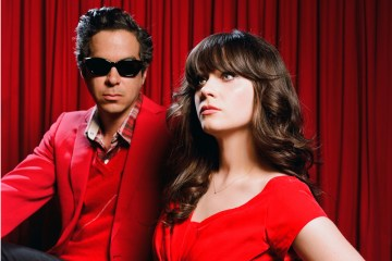 Zooey Deschanel. She & Him. Christmas Party. Nuevo disco. Navidad. Cúsica Plus