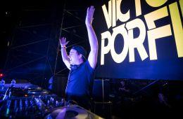 Victor Porfidio. Franco De Vita. Dónde está la Vida. Remix. Cúsica Plus