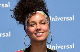 Alicia Keys. Blended Family (What You Do For Love). Nuevo tema. Nuevo disco. Cúsica Plus