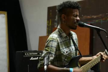 "Ángel Strife libera ""Cumaná (La Furia)"" para hablar de la crisis en Venezuela. Cúsica Plus"