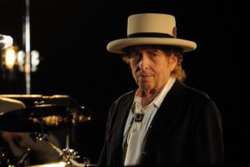 Bob Dylan. Premio Nobel de Literatura 2016. Cúsica Plus