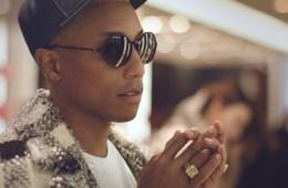 Kid Cudi. Pharrell Williams. Surfin'. Nuevo tema. Passion, Pain & Demon Slayin. Cúsica Plus