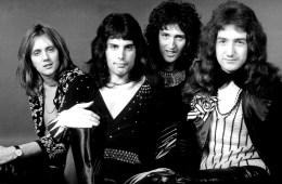 """Queen revela una versión rápida de su clásico """"We Will Rock You"""". Cúsica Plus"""