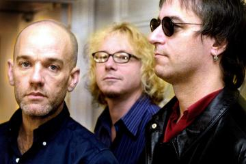 REM. Losing My Religion. Demo. Out of Time. Reedición. Cúsica Plus