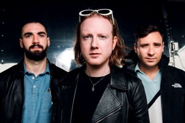 Two Door Cinema Club. Gameshow. Nuevo disco. Cúsica Plus
