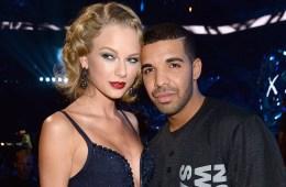 Se cree que Taylor Swift y Drake trabajan en nueva música juntos. Cúsica Plus