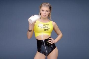 """Fergie presenta un nuevo sencillo llamado """"Life Goes On"""". Cusica Plus"""