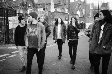 King Gizzard & The Lizard Wizard anuncia nuevo álbum y revelan su primer sencillo. Cusica Plus