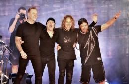 """Mira el video de """"Confusion"""" otro nuevo sencillo de Metallica. Cusica Plus"""