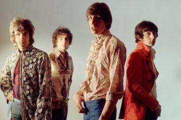 Escucha una canción nunca antes publicada de Pink Floyd escrita por Syd Barrett. Cúsica Plus