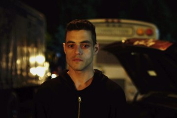 Rami Malek de Mr Robot interpretará a Freddie Mercury en la biopic de Queen. Cúsica Plus