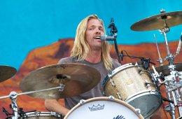 Taylor Hawkins de Foo Fighters anunció nuevo álbum solista y reveló el primer sencillo. Cùsica Plus