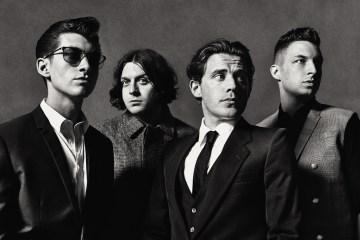 Se confirma que los Arctic Monkeys comenzarán a trabajar en un nuevo disco. Cusica Plus