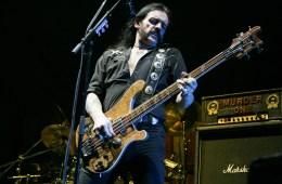 """Canciones para recordar que Lemmy sí era: """"Sexo, drogas y Rock & Roll"""". Cusica Plus"""