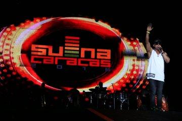 Anuncian el reinicio del Festival Suena Caracas. Cusica Plus