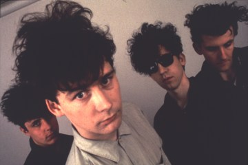 The Jesus & Mary Chain anuncia su primer álbum en 18 años. Cusica Plus