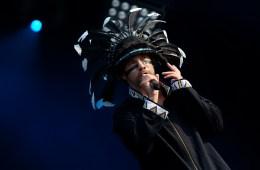 """Jamiroquai marca su regreso revelando """"Automaton"""". Cusica Plus"""