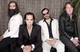 Nick Cave And The Bad Seeds tocan por primera vez en vivo canciones de 'Skeleton Tree'. Cusica Plus
