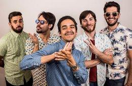 Okills se une a la lista de artistas venezolanos que se presentarán en el South By Southwest. Cusica Plus