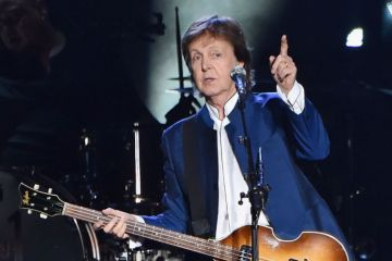 Paul McCartney demanda a Sony para recuperar sus derechos sobre canciones de The Beatles. Cusica Plus
