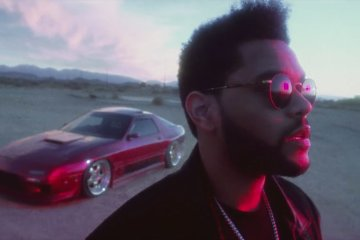 Videos de la Semana: Lil Supa', The Weeknd, Sean Paul, Dua Lipa, Luis Fonsi, Daddy Yankee, The Flaming Lips. Cusica Plus