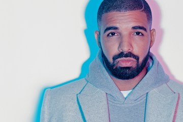 """Escucha """"Hush up the silence"""" lo nuevo de Drake. Cusica plus"""