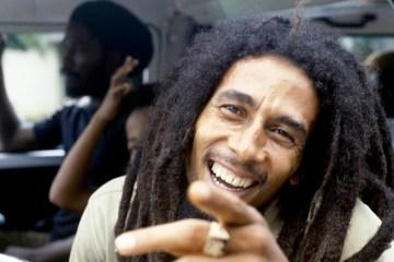Restauran grabaciones de Bob Marley de hace 40 años. Cusica plus