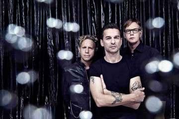 Depeche Mode escogerá a un fan para que maneje su cuenta en Facebook. Cusica plus