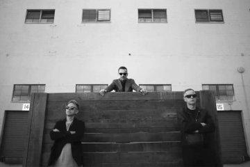 """Depeche Mode publica video de """"Where's the Revolution"""" . Cusica plus"""