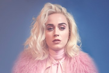 "Katy Perry publica nuevo tema ""Chained To The Rhythm"". Cusica plus"