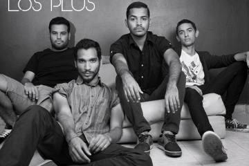 Los Plús lanzarán nuevo EP. Cusica plus