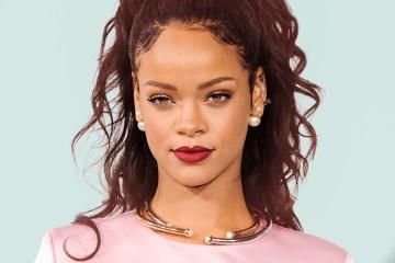 """Fundación Harvard nombra a Rihanna """"Humanitaria del Año"""". Cusica plus"""