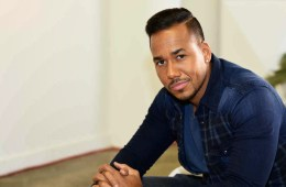 """Héroe Favorito"" nuevo video de Romeo Santos. Cusica plus"