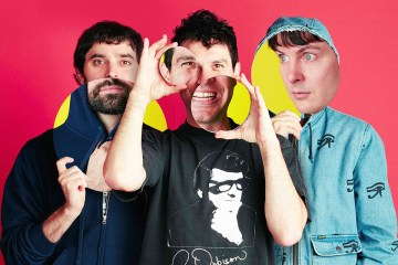 Animal Collective anuncia nuevo EP. Cusica plus