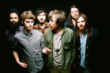 "Fleet Foxes estrena canción ""Third of May/ Odaigahara"". Cusica plus"
