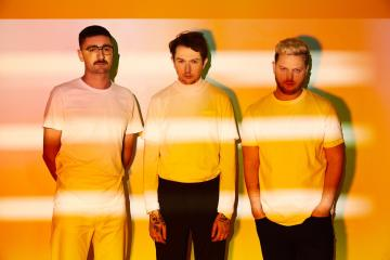 "Alt-J estrena su sencillo: ""In Cold Blood"". Cusica plus"