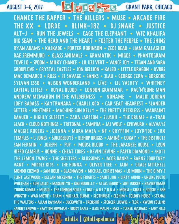 cartel-lollapalooza-cusica-plus