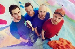 "Coldplay estrena sencillo ""Hypnotised"". Cusica plus"
