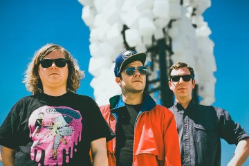 "Future Islands estrena video para ""Ran"". Cusica plus"