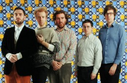 Hot Chip hace remix de último tema de Katy Perry. Cusica plus