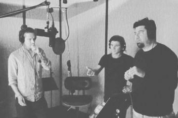 Incubus y Skrillex graban junto a Chino Moreno de Deftones. Cusica plus