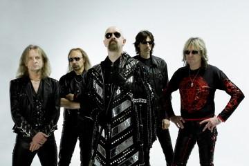 Judas Priest está grabando nuevo disco. Cusica plus