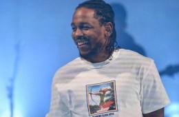 Filtran posible tracklist del nuevo disco de Kendrick Lamar. Cusica plus