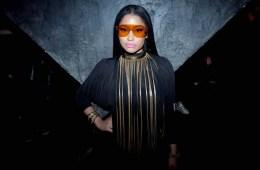 Nicki Minaj estrena tres sencillos, con Drake Lil Wayne. Cusica plus